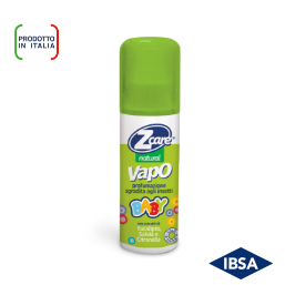Immagine ZCare Natural Vapo Baby